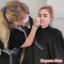 процедуры красоты