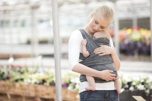 Как выбрать переноску для малыша?