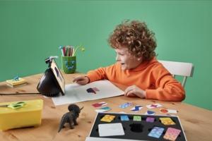 Новые технологии – лучшие помощники в обучении и развитии детей!