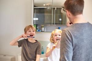 На автомате. Как выработать полезные привычки у детей?