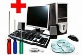Ремонт и обслуживание персональных компьютеров