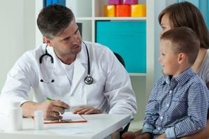 Терапия биологической обратной связи для лечения энуреза у детей
