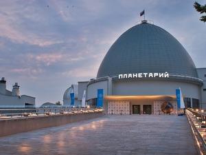Московский Планетарий открывает летний сезон 2021 года премьерами