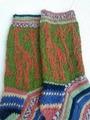 Носки Жирафики