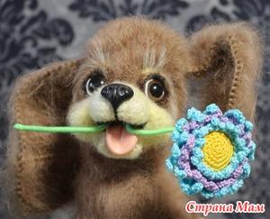 Фурнитура для игрушек из полимерной глины (видео).