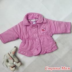 Европейская одежда для деток новая