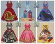 платье-комплект
